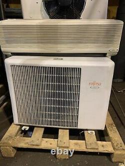 Air conditioning unit Fujistu