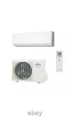 Air conditioning unit Fujitsu 3.5Kw R32 Wallmount