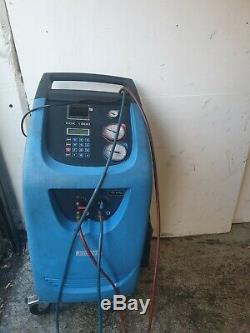 Air conditioning unit Garage Equipment in very good working condition