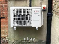 Air conditioning unit Supply and Installed