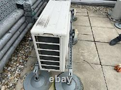 Air conditioning unit With Chillers