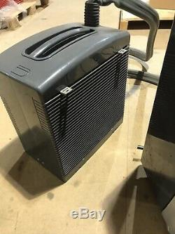 Air conditioning unit used