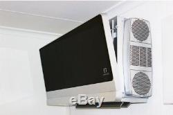 Air conditioning unit used ClimaPac Powermatic