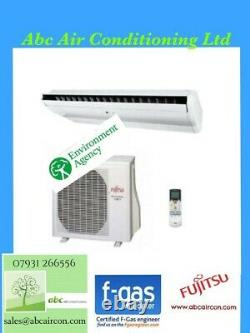 Air conditioning units. Fujitsu Aircon/heater Unit. Fully Fiited