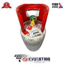 Aircon Gas HFO-1234yf R1234yf 5 kg Air Conditioning Gas Honeywell Solstice