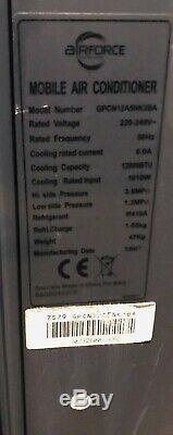 Airforce Air conditioner 12,000 BTU AIR CONDITIONING UNIT