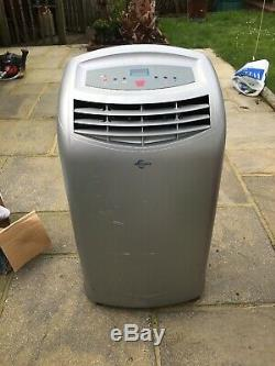 Airforce Portable Air Conditioning Unit