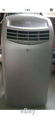 Airforce portable air conditioning air conditioner unit Used
