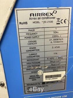 Airrex Air Conditioning Unit New Model Digital Sir Con Office Industrial