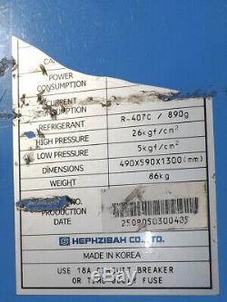 Airrex Aircon Portable Air Conditioning Room Conditioner Industrial Aircon Unit