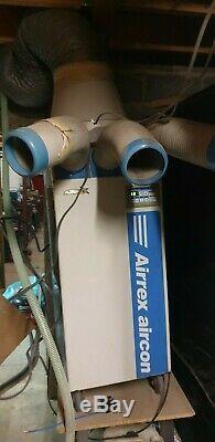 Airrex HSC3500 7.3Kw (25,000btu)air conditioning unit home, business or office