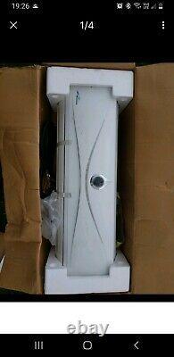 All Seasons Split Air Conditioning Unit 12500 Btu