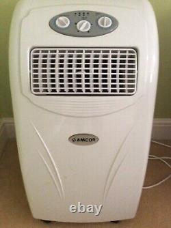 Amco Portable Air Conditioning Unit