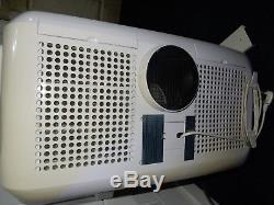 Amcor AC12HP Air Conditioning Unit With Heat Pump, 12000 BTU