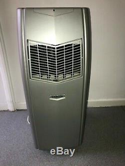 Amcor KF 10000E 8000 BTU Slimline Portable Air Conditioning Unit