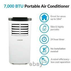 Amcor SF 8000E Portable Air Conditioning Unit