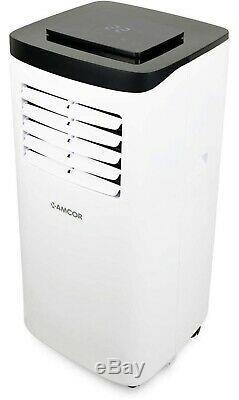 Amcor SF8000E Portable Air Conditioning Unit Mobile Air Conditioner