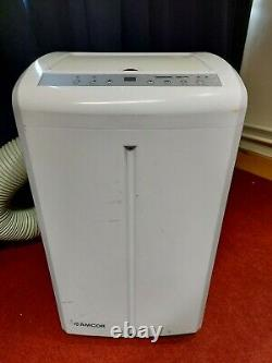 Amcor free standing air conditioning unit