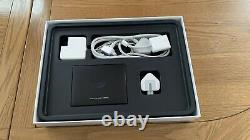 Apple MacBook Air 13.3 inch Laptop Silver 2014 Good condition