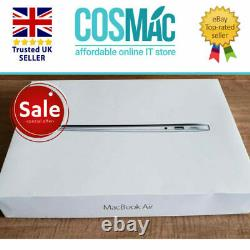 Apple MacBook Air 13 i5 1.8Ghz 8GB 128GB SSD 2017 Excellent Condition Apple Box