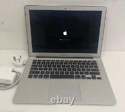Apple MacBook Air A1466 2017 13inch Core i5 1.8GHz 8GB 256GB SSD MINT CONDITION