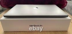 Apple Macbook Air M1 8GB RAM 256GB SSD Space Grey Immaculate condition