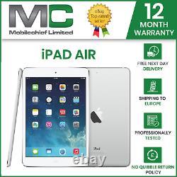 Apple iPad Air 1st Gen, 16GB, Wifi, 9.7in, Retina Display, Pristine Condition