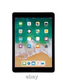 Apple iPad Air2 (16GB 32GB 64GB) Wi-Fi Good Condition 12M Warranty