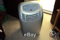 B&Q portable air conditioning unit 9000btu/h