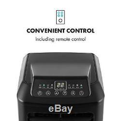 B-Stock Air Conditioner Portable Conditioning Unit 7000BTU 3in1 808W Remote