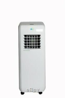 BLU09 Portable Air Conditioning Unit 9,000BTU + Free Next Working Day Delivery