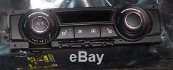 BMW Brand OEM E70 E70N X5 2007+ E71 E72 X6 Rear Air Conditioning Control Unit