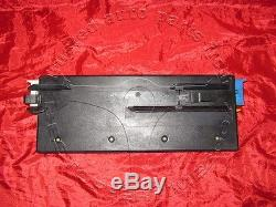 BMW E34 E32 5 7'ies AUTOMATIC AIR CONDITIONING SYSTEM HEATING CONTROL UNIT IHKA