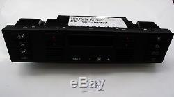 BMW X5 E53 OEM A/C AIR CONDITIONING HEATER CLIMATE CONTROL UNIT MAX p/n 6972163
