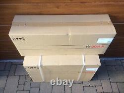 BOSCH CLIMATE 5.3kW 18084 BTU HEATING/COOLING SINGLE SPLIT AIR CONDITIONING UNIT