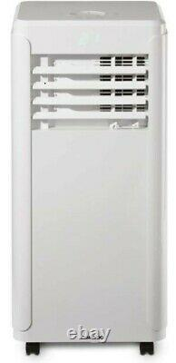 BRAND NEW Daewoo 12000 BTU Portable 3-in-1 Air Conditioning Unit, White
