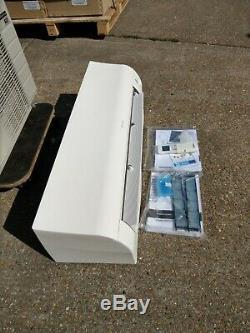 Bedroom Home Air Conditioning System Daikin FTXM50N 5Kw 17000Btu Complete Kit