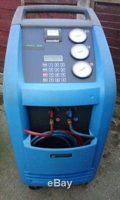 Beisbarth MAC32 Fully Auto Automatic Air Con Conditioning Machine Station Unit