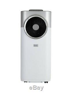 Black & Decker 12000 BTU 3-in-1 Portable Air Conditioning Unit
