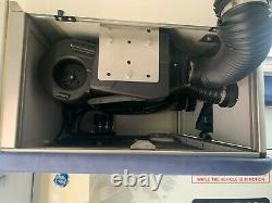 Blower fan Air conditioning heating unit for camper conversion van motorhome