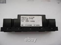 Bmw X5 E53 Ac Air Conditioning Heater Climate Control Unit A/c Module 6916648