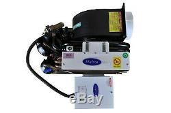 Boat Marine AC Air Conditioning Unit 17k BTU 115V WithDigital Control by Mabru