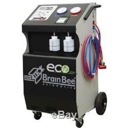 Brainbee Clima Automatic Air Conditioning Unit 6000 Plus R1234yf
