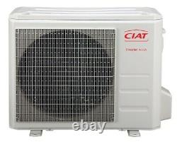 CIAT 3.5kw Air Conditioning Unit 42HV12JS8C 38HV12JS8C