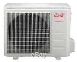 CIAT 5.2kw Air Conditioning Unit 42HV18JS8C / 38HV18JS8C
