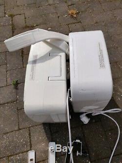 Caravan Motorhome Camper Van Portable Air Conditioning Unit Eurom AC2400