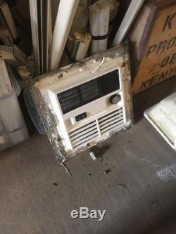 Caravan/motorhome Blizzard Air Conditioning Unit