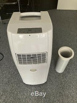 Challenge AF10000E Portable Air Conditioning Unit Used Just a few times