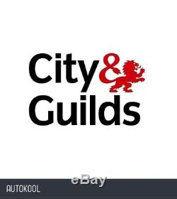 City & Guilds 7543 Certificate In Mobile Air Conditioning