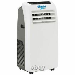 Clarke AC13050 12000BTU Portable Air Conditioning Unit with Remote Control 32305
